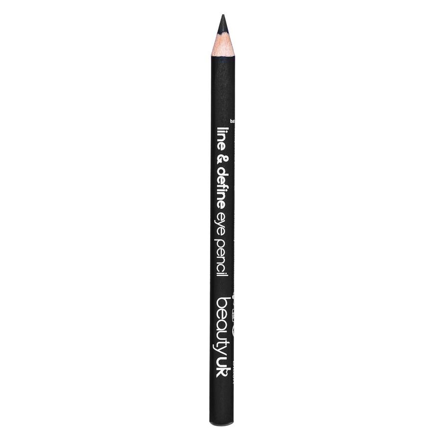 Beauty UK Eye Pencil, schwarz