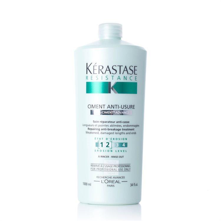 Kérastase Resistance Ciment Anti-Usure (1000 ml)