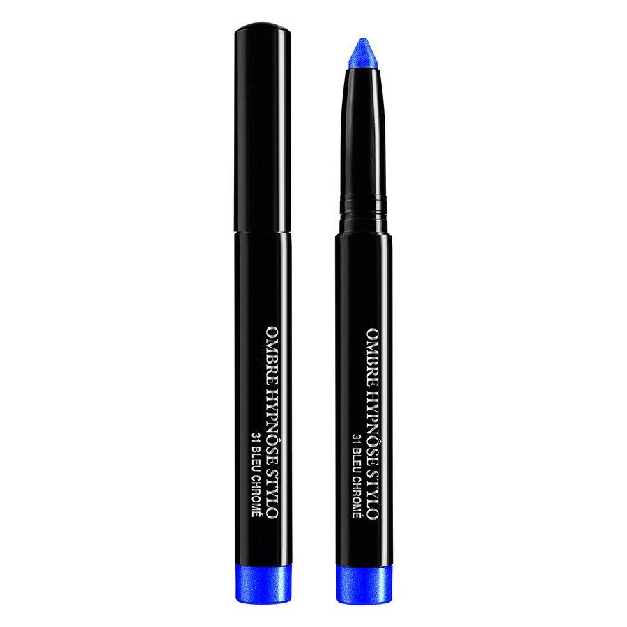 Lancôme Ombre Hypnôse Metallic Stylo Cream Eyeshadow Stick #31 Bleu Chromé