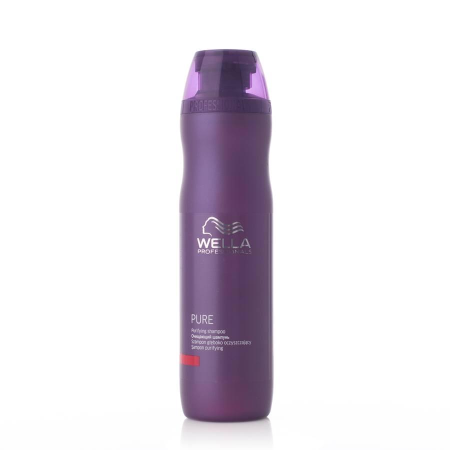 Wella Professionals Balance Pure Purifying Shampoo (250 ml)