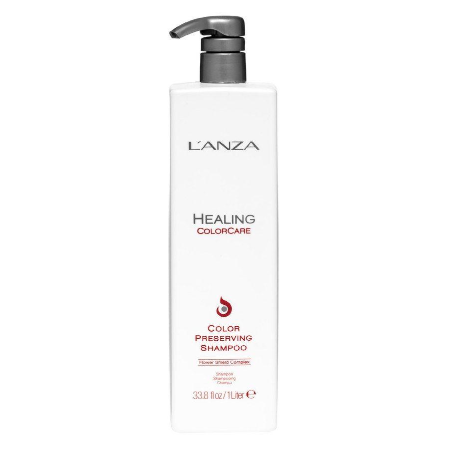 Lanza Healing ColorCare Color-Preserving Shampoo (1000 ml)