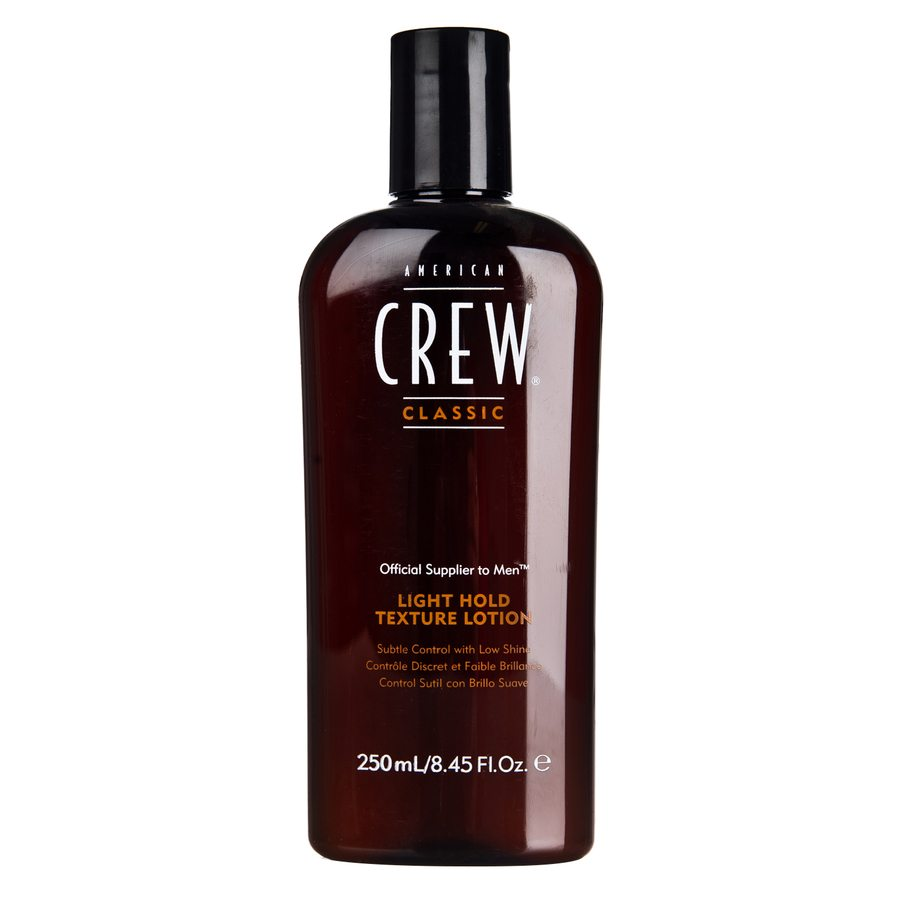 American Crew Light Hold Texture Lotion 250ml