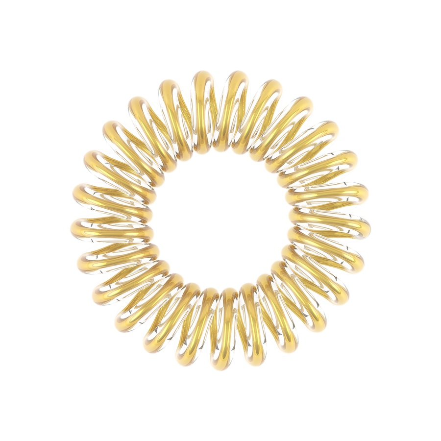 Invisibobble 3 Traceless Hair Rings, To Be Or Nude To Be