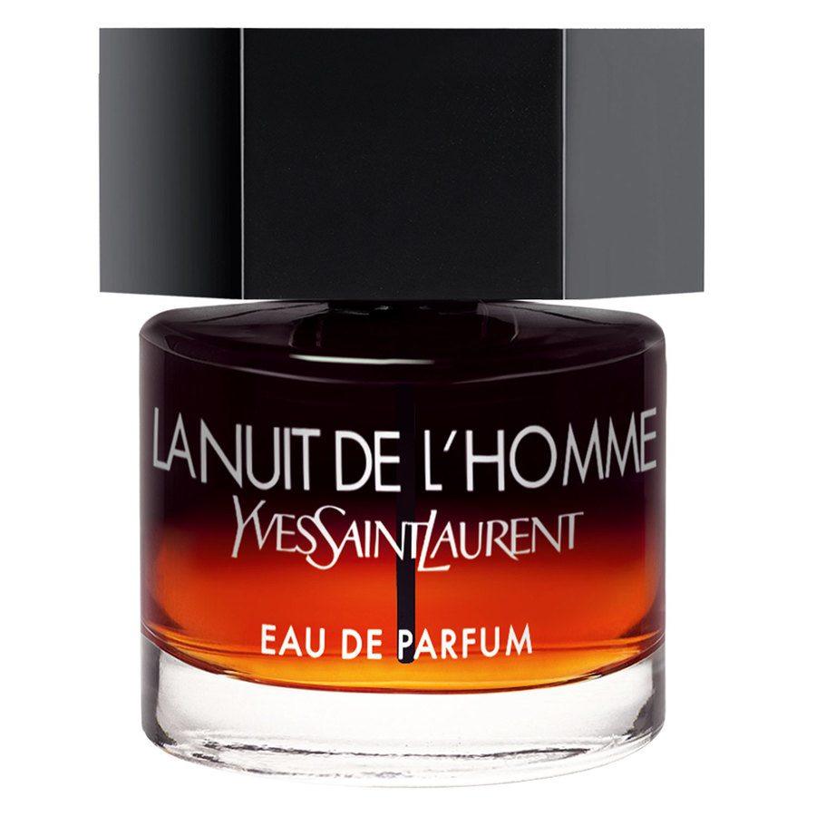 Yves Saint Laurent La Nuit De L'Homme Eau De Parfume 60ml