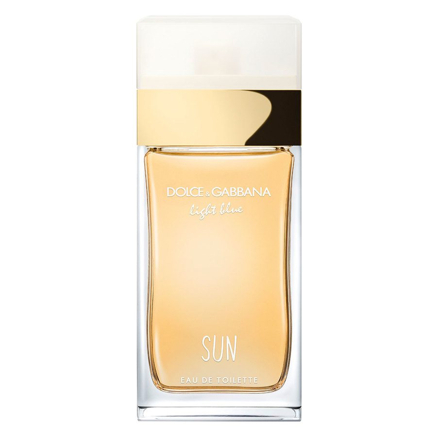 Dolce & Gabbana Light Blue Sun Eau De Toilette (50 ml)
