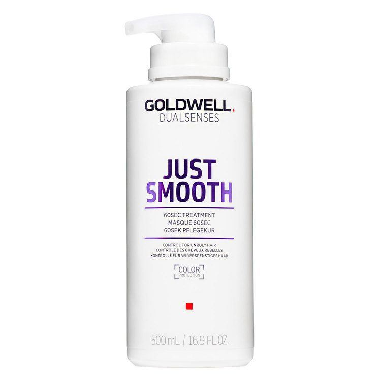 Goldwell Dualsenses Just Smooth 60sec Treatment 500ml