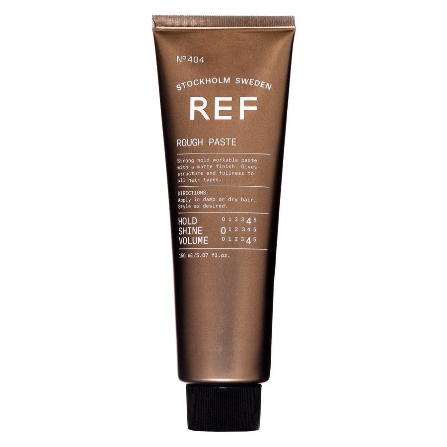 REF Rough Wax, 404 (150 ml)