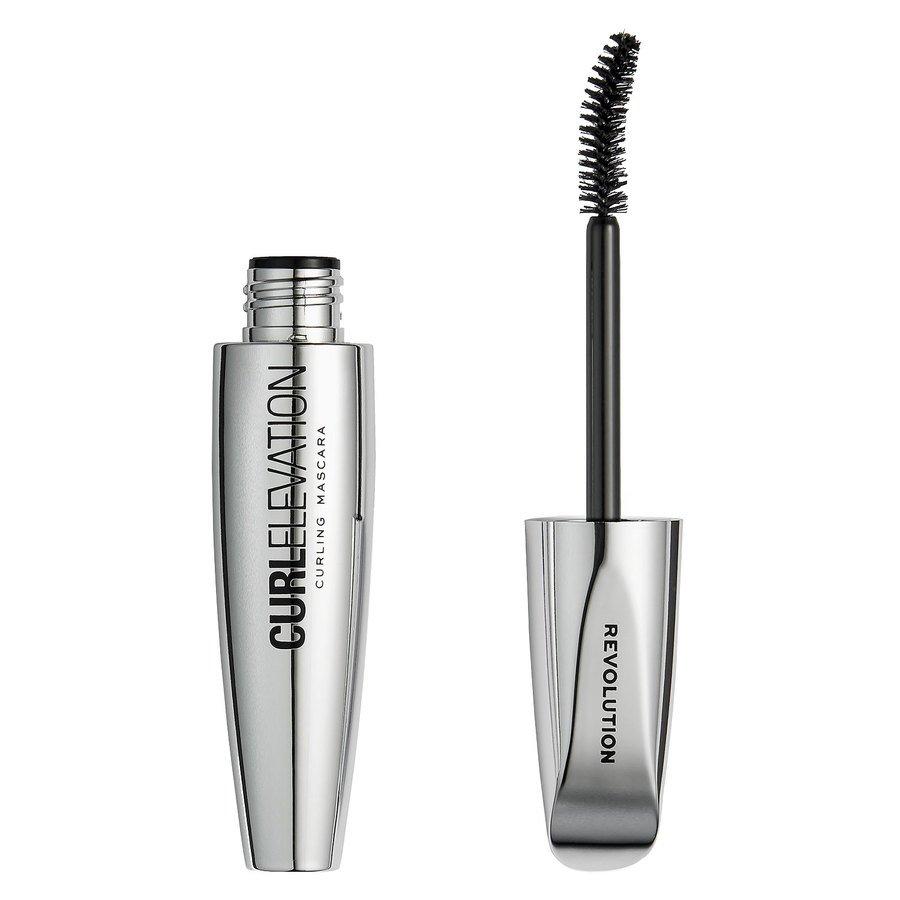 Makeup Revolution Curl Elevation Mascara (8 g)