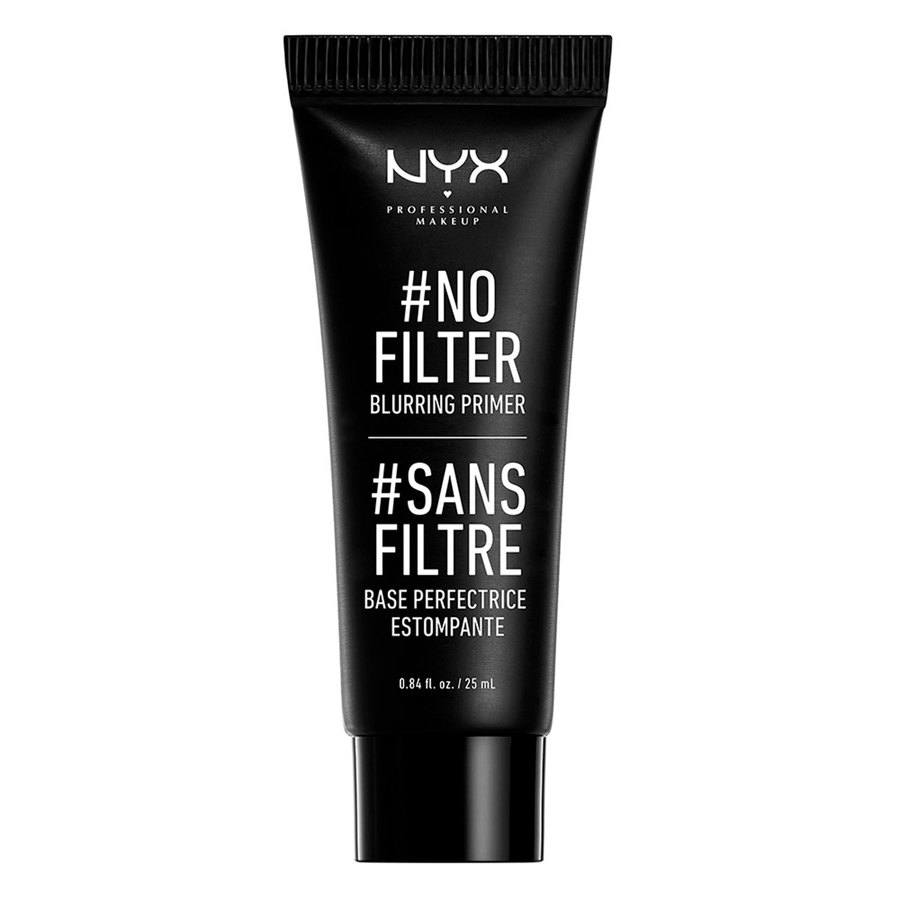 NYX Professional Makeup #NoFilter Blurring Primer 25ml