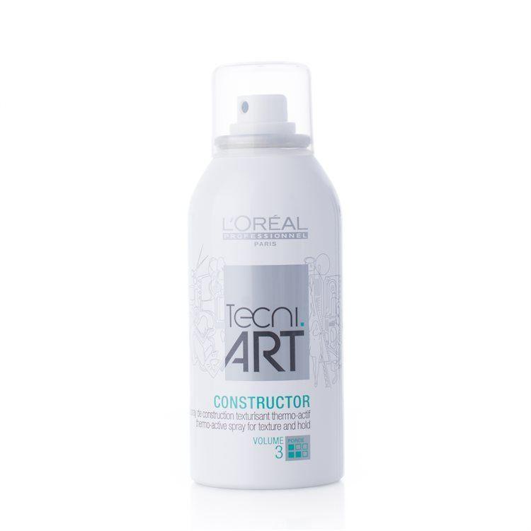 L'Oréal Professionnel Tecni.art Thermo-Active Constructor Spray 150ml