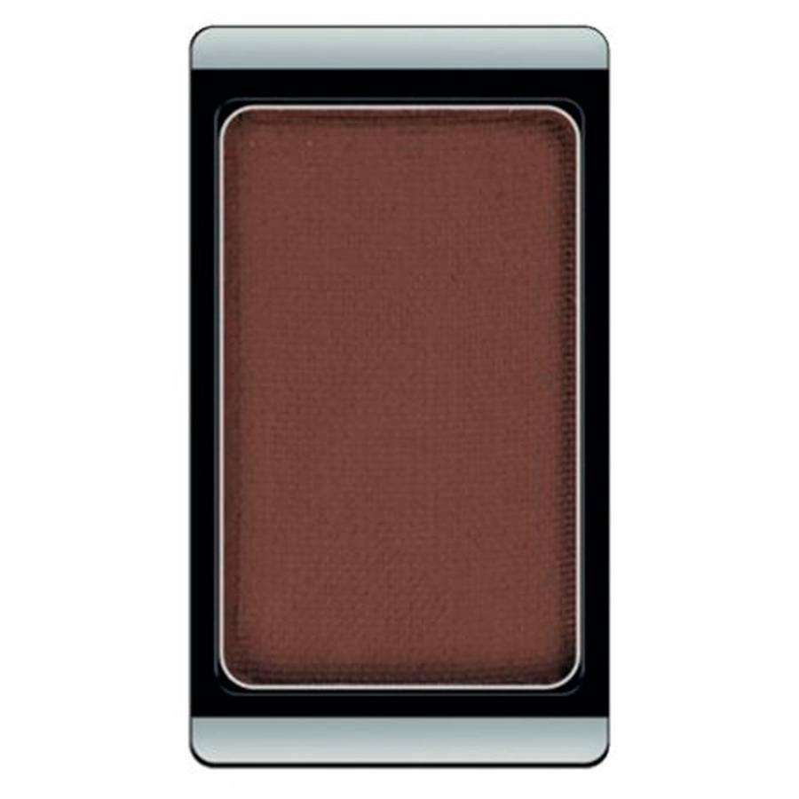 Artdeco Eyeshadow, #524 Matte dark grey mocha