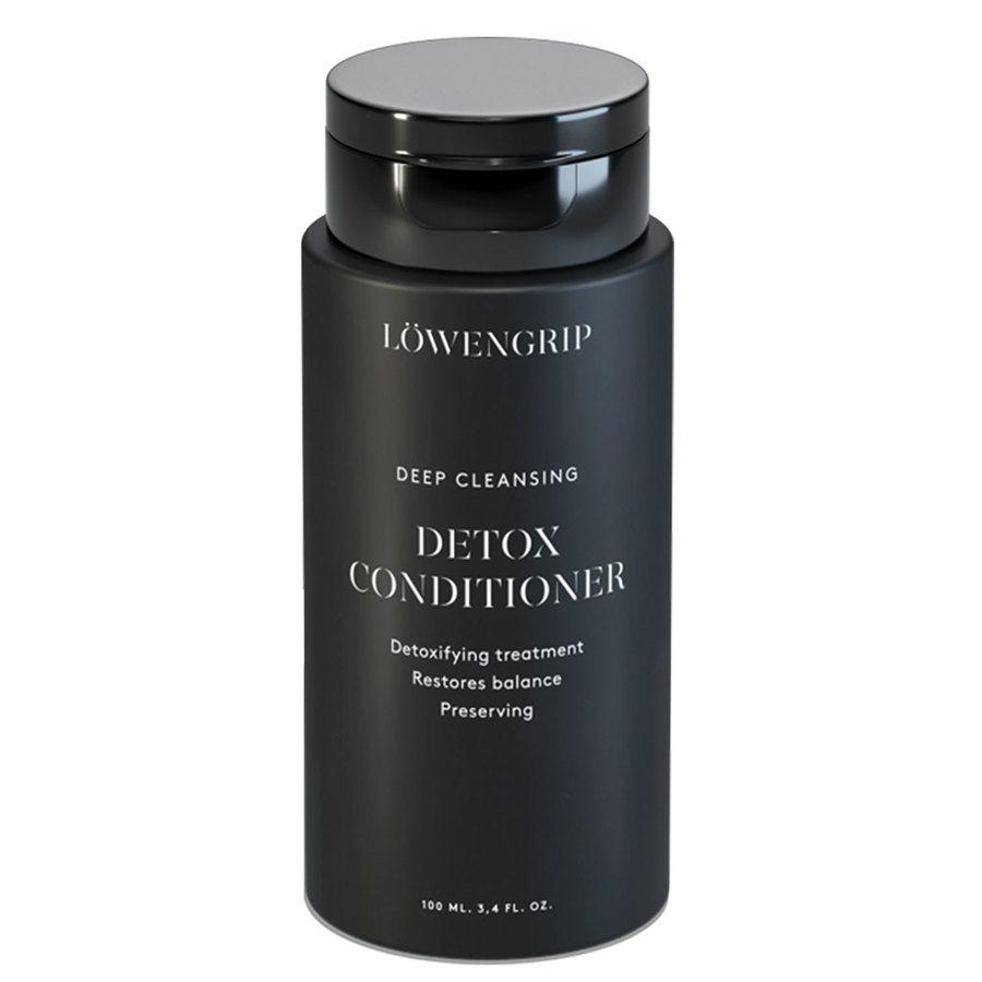 Löwengrip Deep Cleansing Detox Conditioner (100 ml)