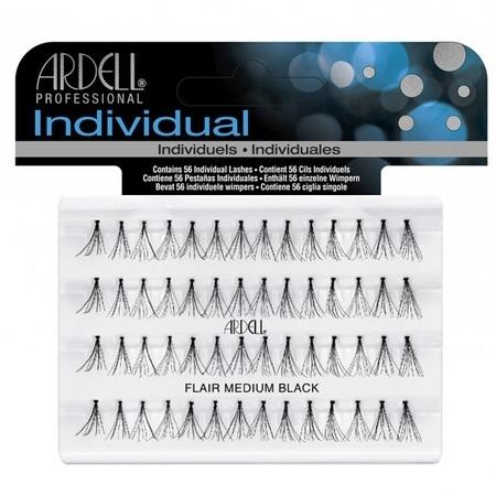 Ardell Individual Flair Medium schwarz
