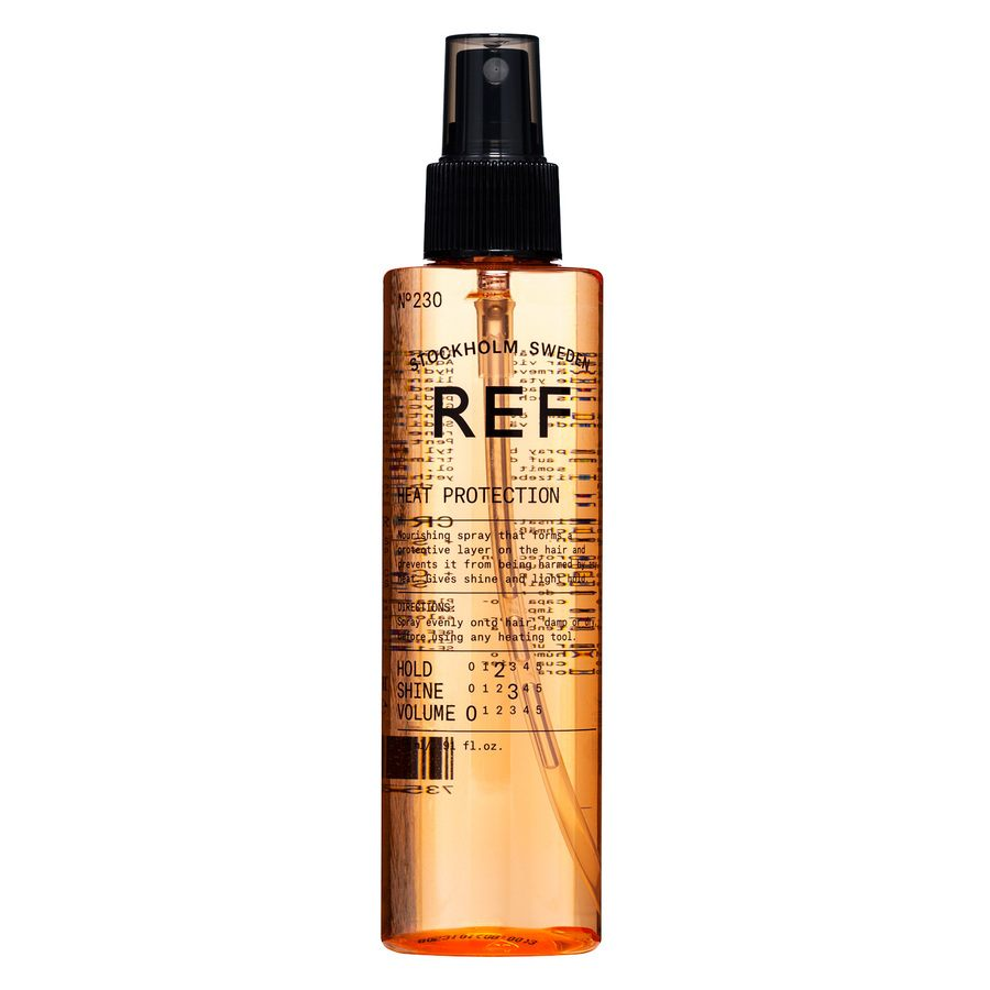REF Heat Protection Spray (175 ml)