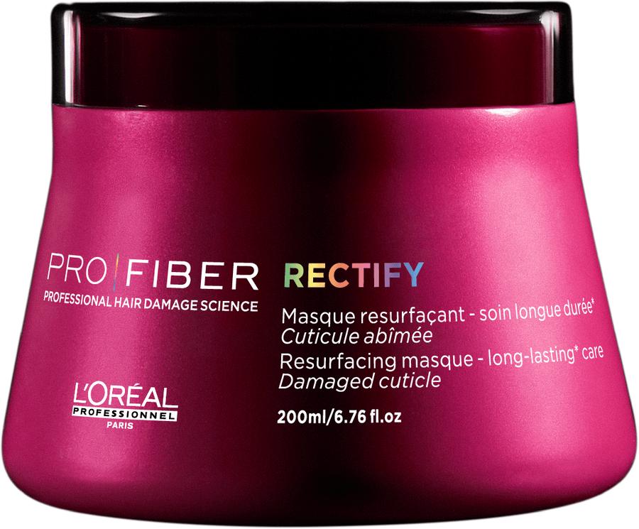 L'Oréal Professionnel LP Profiber Rectify Haarmaske (200ml)