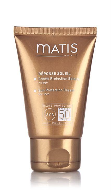 Matis Réponse Soleil Sun Protection Cream LSF 50 (50 ml)
