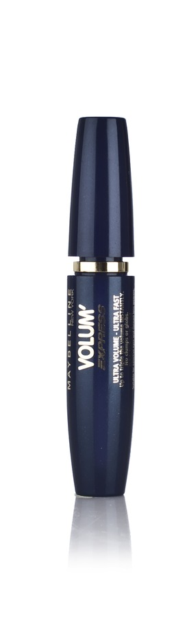Maybelline Volum' Express Mascara 10ml Black