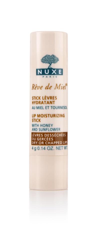 Nuxe-Rêve De Miel Lip Moisturizing Stick 4 g