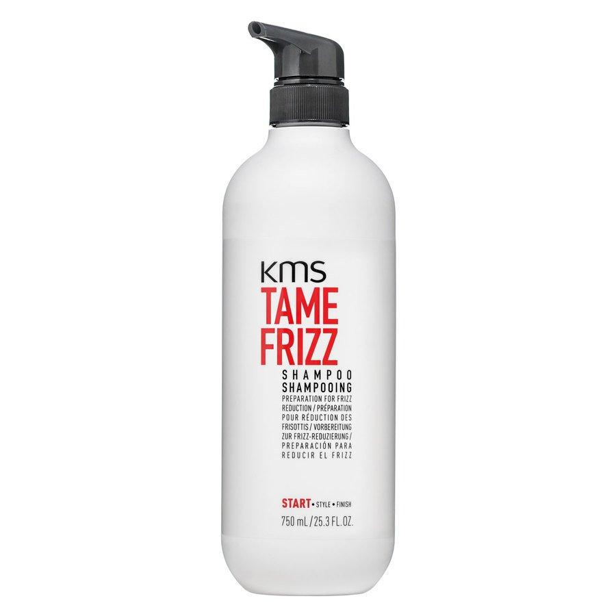 Kms Tame Frizz Shampoo (750 ml)