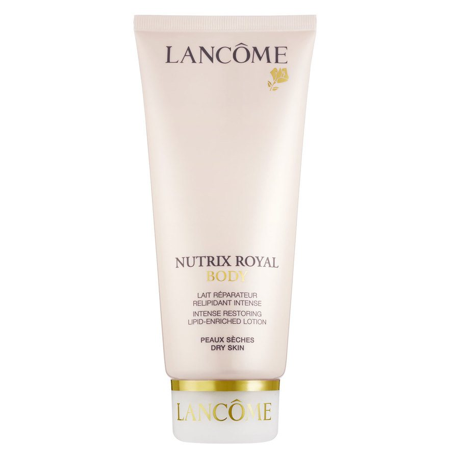 Lancôme Nutrix Royal Body Lipid-Enriched BodyLotion Dry Skin (200 ml)