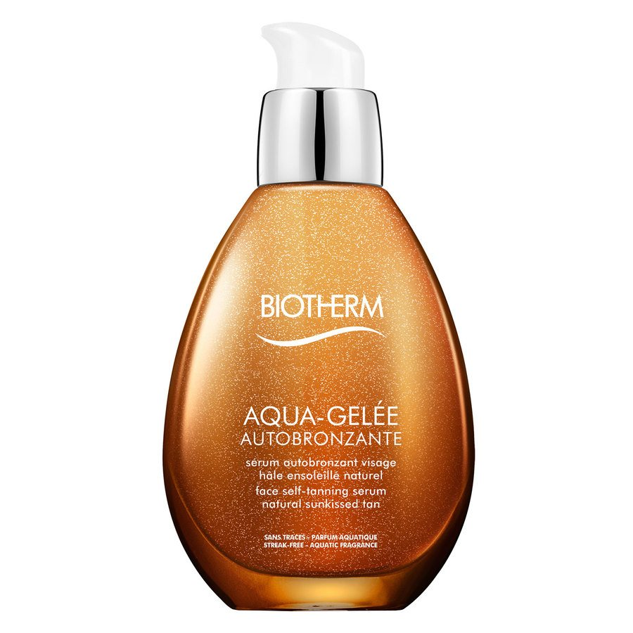 Biotherm Aqua-Gelée Autobronzante Face Self Tanning Serum 50 ml