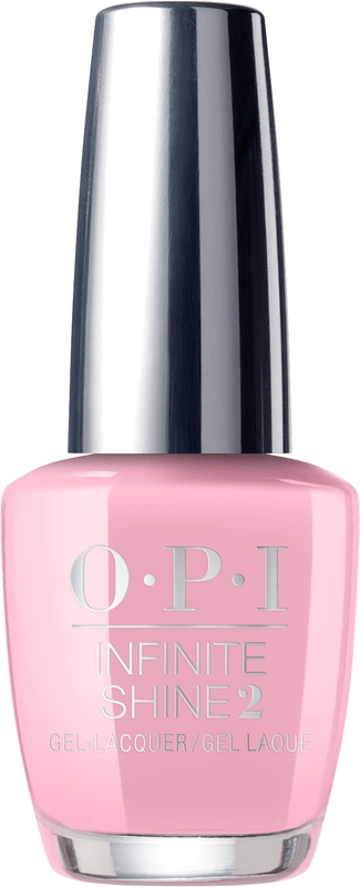 OPI Infinite Shine, Its A Girl (15ml)