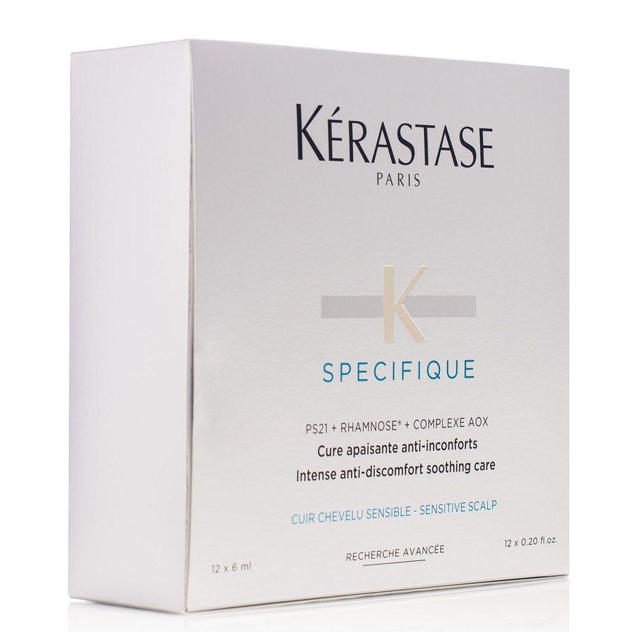 Kérastase Specifique Cure Apaisante Anti-Inconforts (12x6ml)