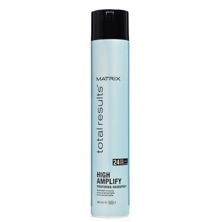 Matrix Total Results High Amplify Proforma Hairspray 400ml