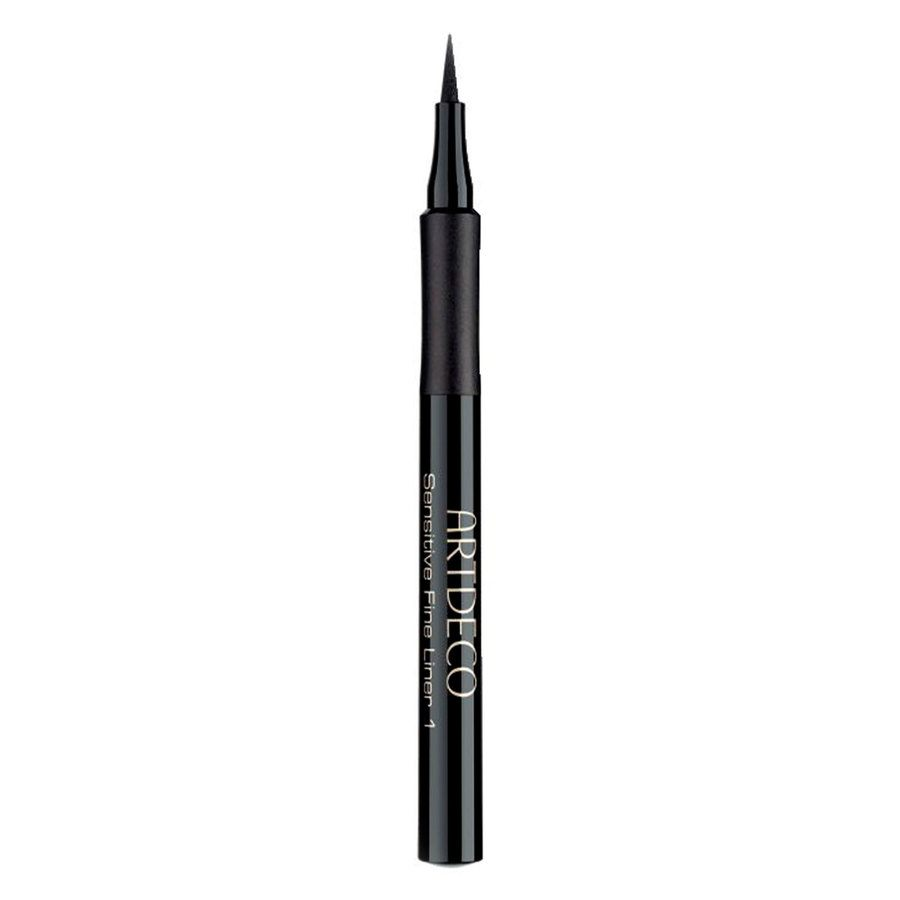 Artdeco Sensitive Fine Liner, #01 Black