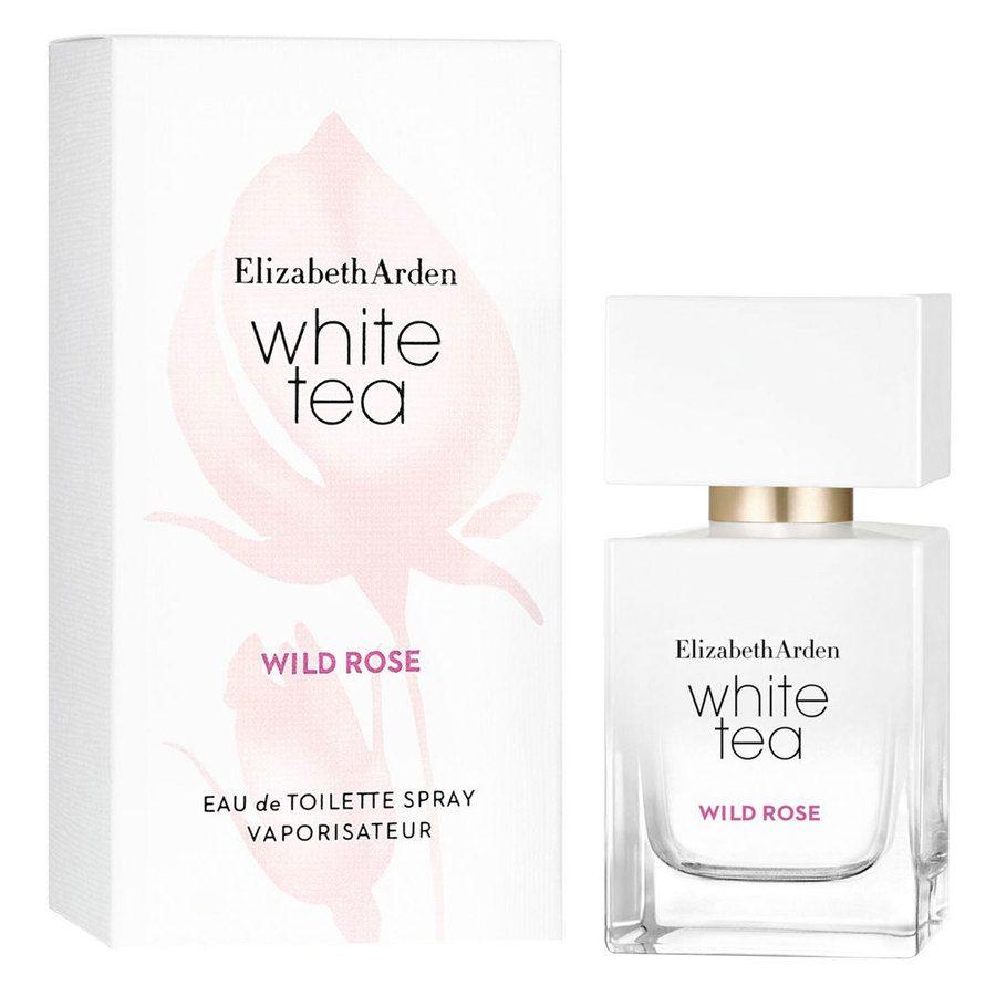Elizabeth Arden White Tea Wild Rose Eau De Toilette (30ml)
