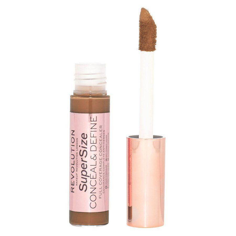 Makeup Revolution Conceal & Define Supersize, C14 13g
