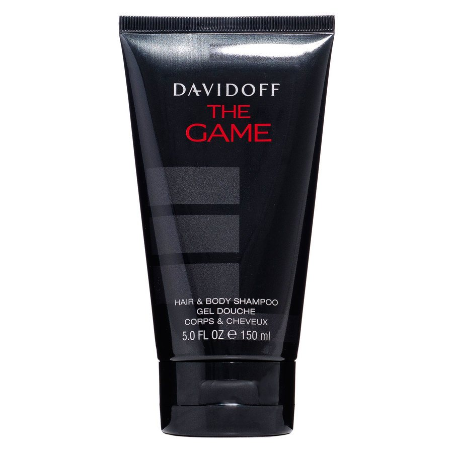 Davidoff The Game Shower Gel (150 ml)