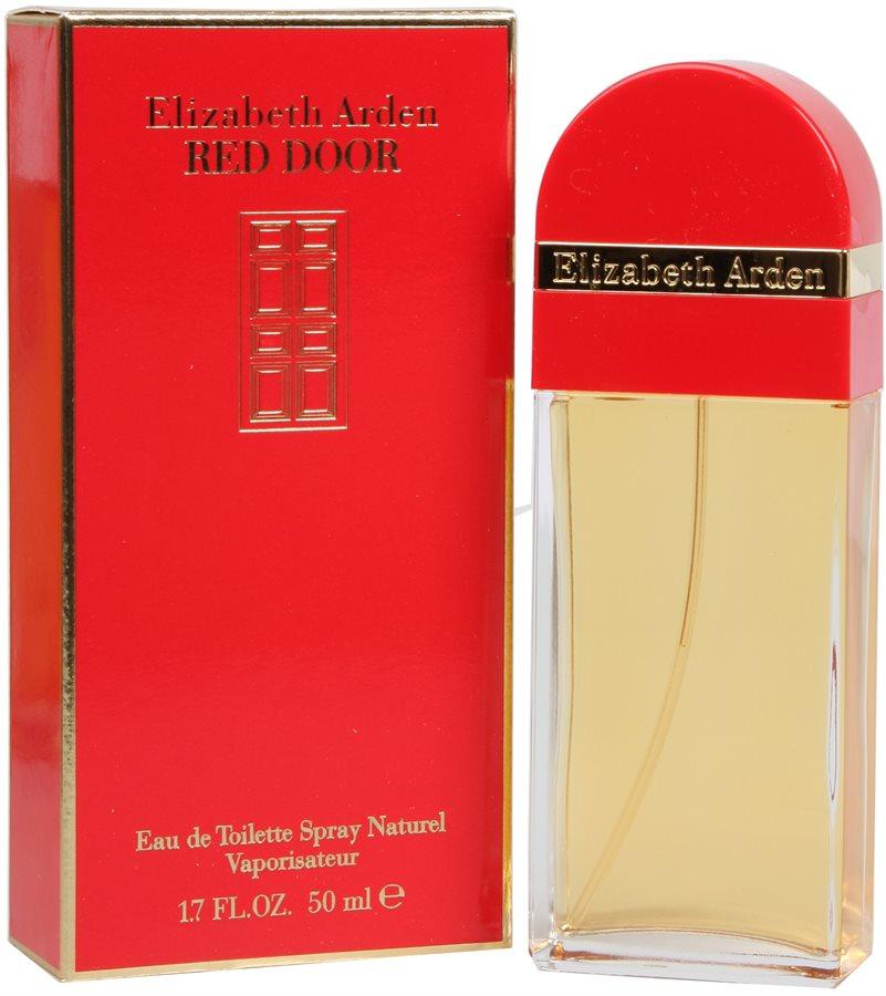 Elizabeth Arden Red Door Eau De Toilette For Women (50 ml)