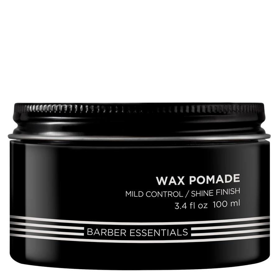 Redken Brews Wax Pomade (100 ml)