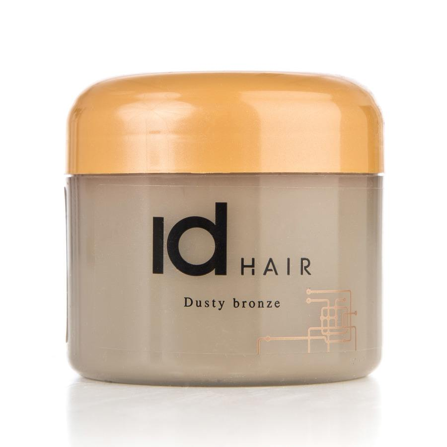 IdHAIR Dusty Bronze (100 ml) (Best before 10.2017)