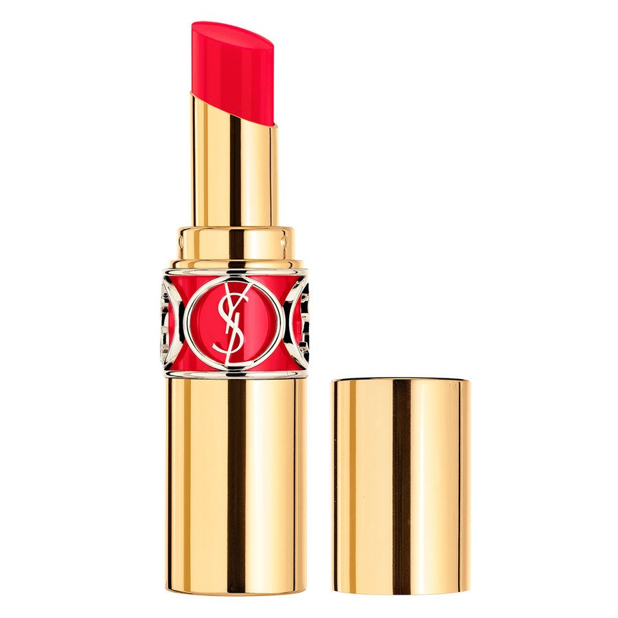 Yves Saint Laurent Rouge Volupté Shine Lipstick, #45 Rouge Tuxedo