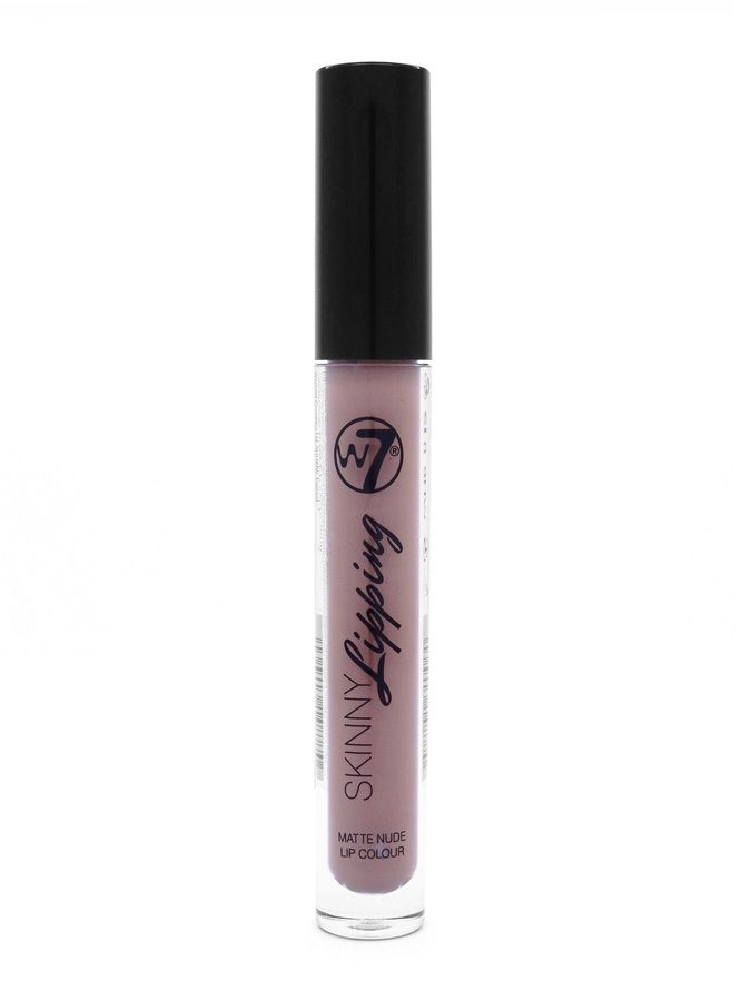 W7 Skinny Lipping Matte Nude Lip, Apple And Pear