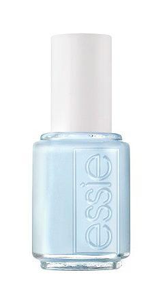 Essie Nagellack (13,5 ml), Borrowed Blue #749