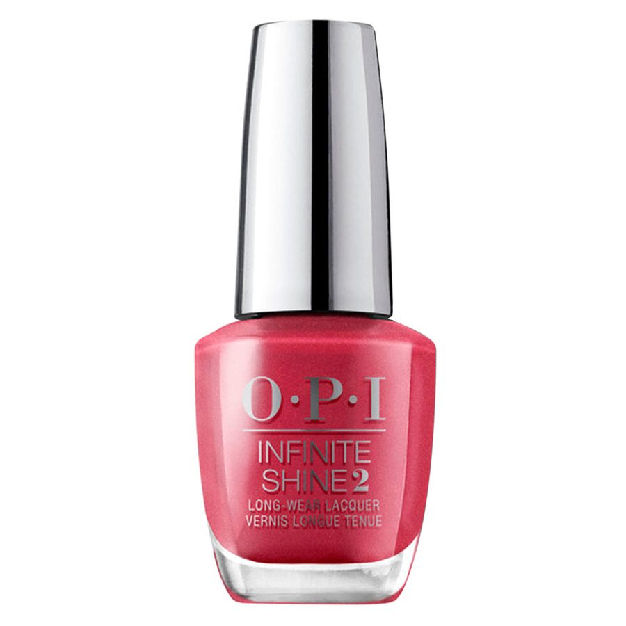 OPI Infinite Shine Fan Favourites, Senorita Rose-Alita (15 ml)