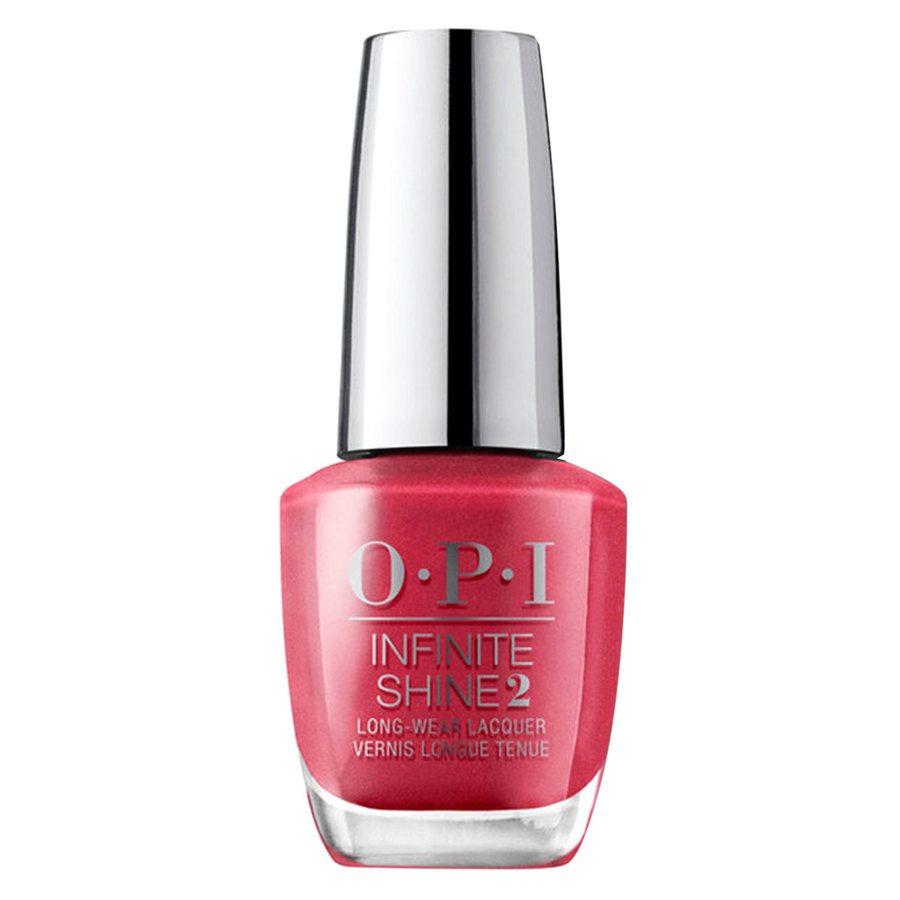 OPI Infinite Shine Fan Favourites, Senorita Rose-Alita (15 ml)