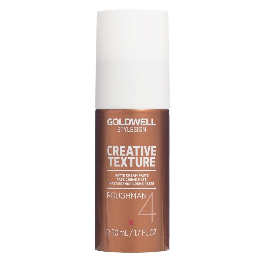 Goldwell Stylesign Creative Texture Matte Cream Paste (50 ml)
