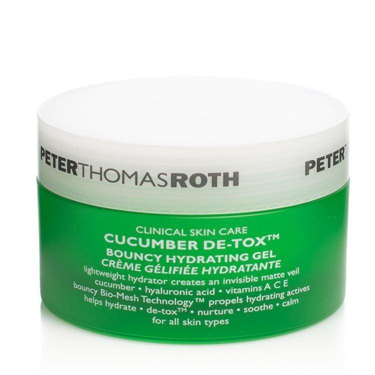 Peter Thomas Roth Cucumber De-Tox Bouncy Cream Feuchtigkeitscreme (50 ml)