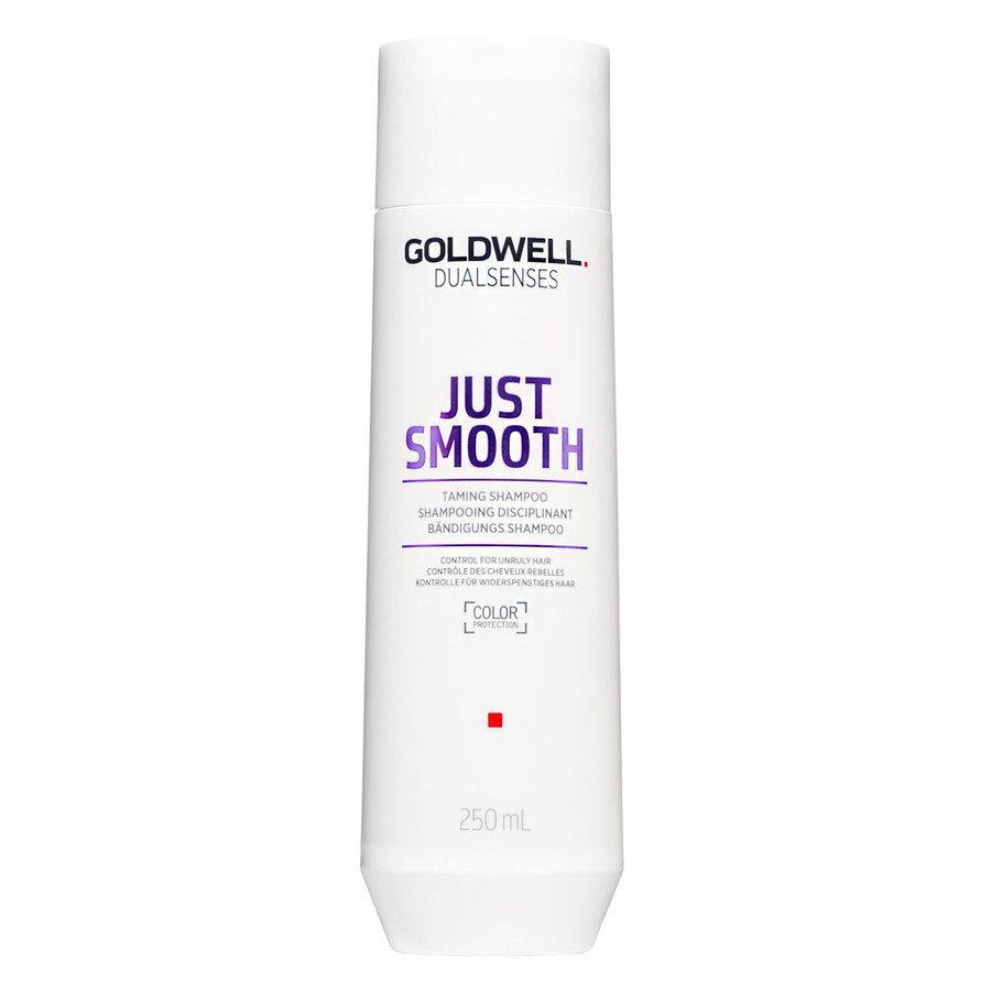 Goldwell Dualsenses Just Smooth Taming Shampoo 250ml