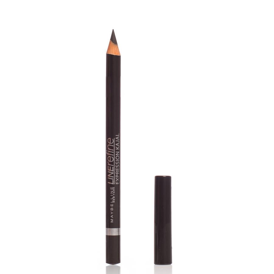Maybelline Expression Eyeliner Pencil Augenbrauenstift, 38 braun