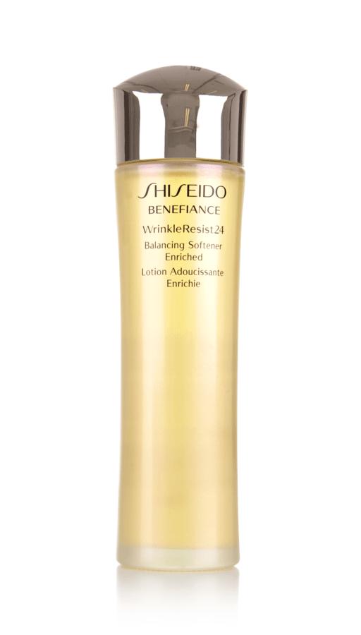 Shiseido Benefiance WrinkleResist24 Balancing Softener Enriched 150ml