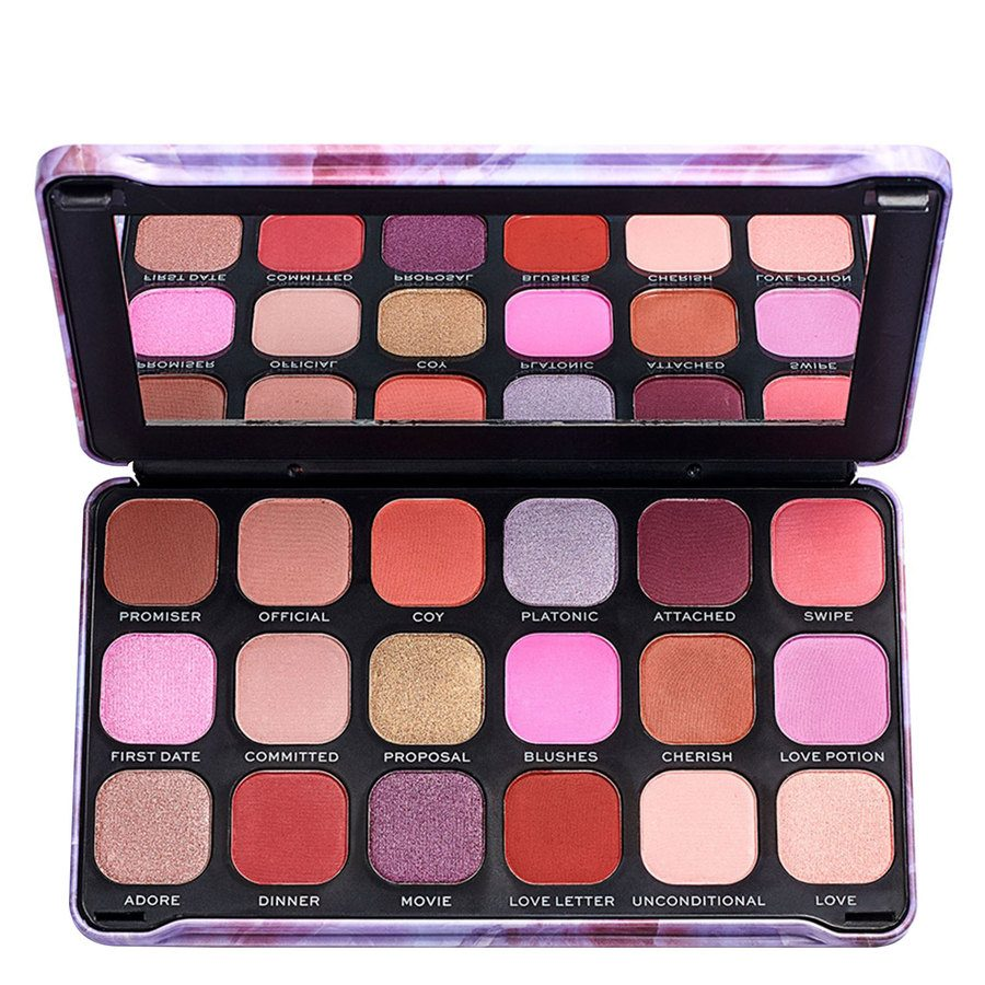 Makeup Revolution Forever Flawless Unconditional Love (15 g)