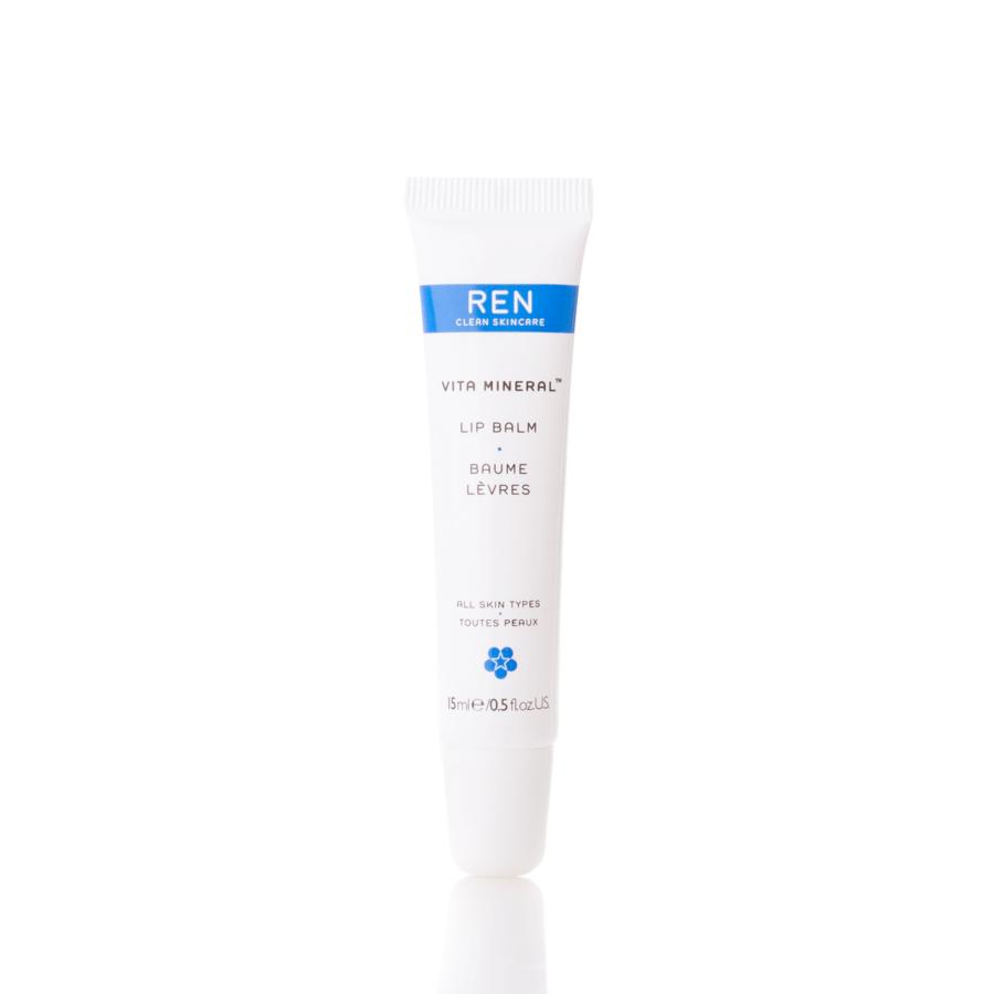 REN Vita Mineral Lip Balm Lippenbalsam (15 ml)