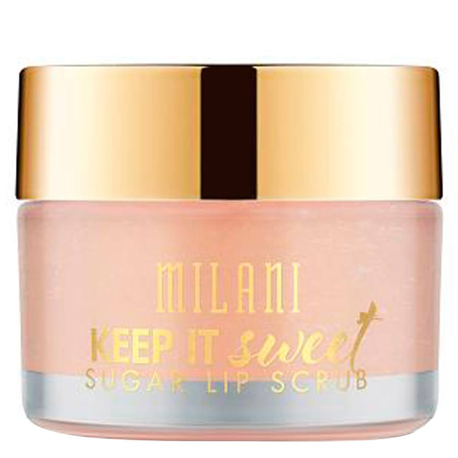Milani Keep It Sweet Sugar Lip Scrub, Sugar Sweet (12 g)