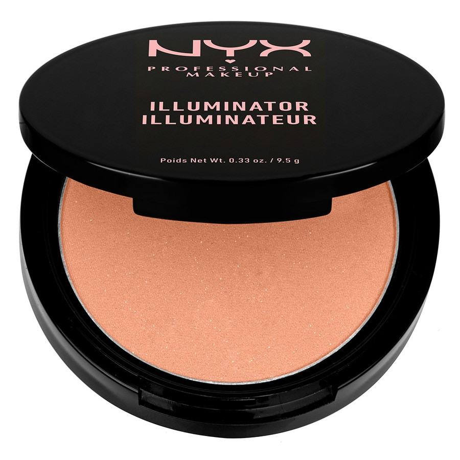 NYX Professional Makeup Illuminator Highlighter, Magnetic