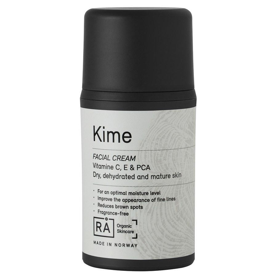 RÅ Organic Skincare Kime Facial Cream (50 ml)